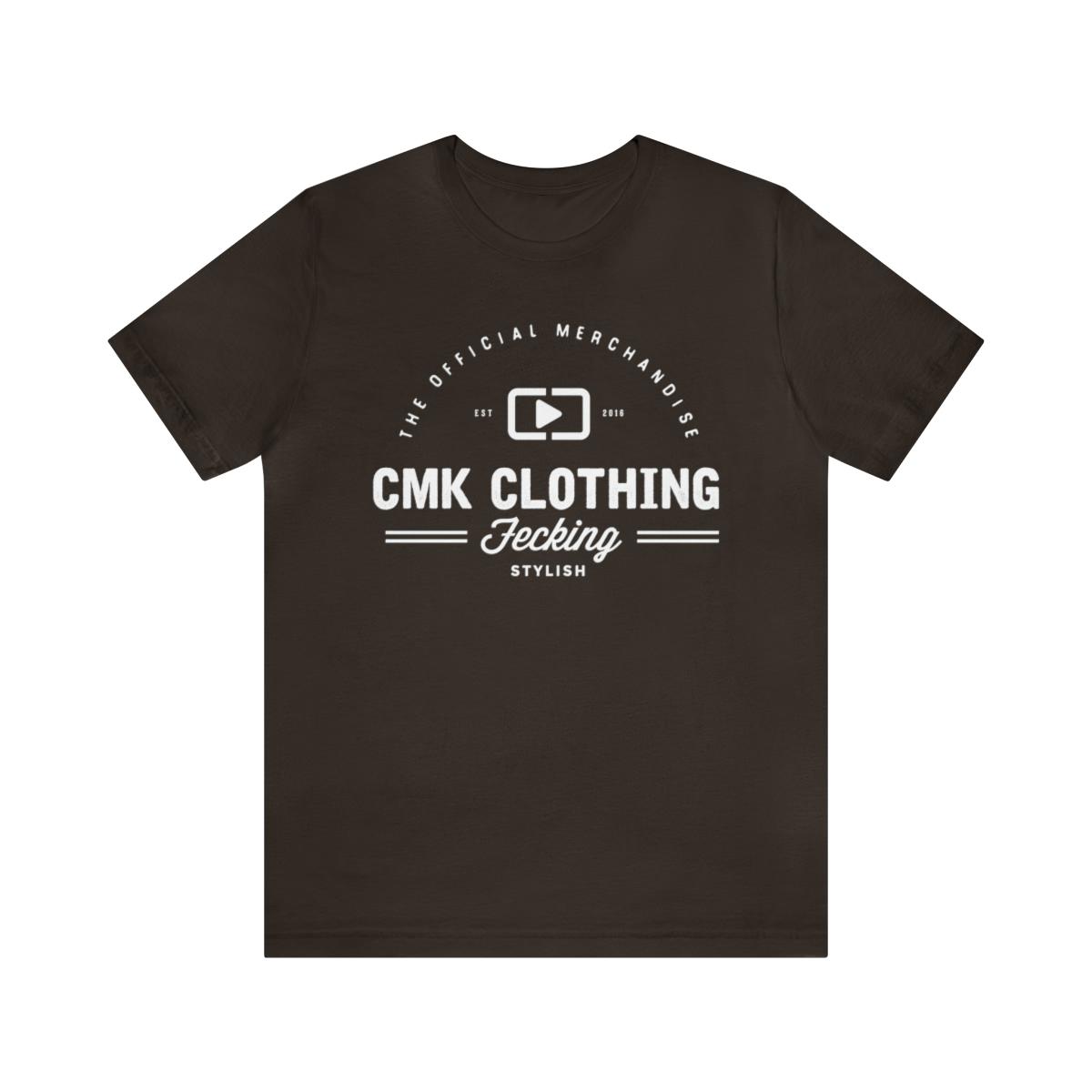 Vintage CMK T-Shirt