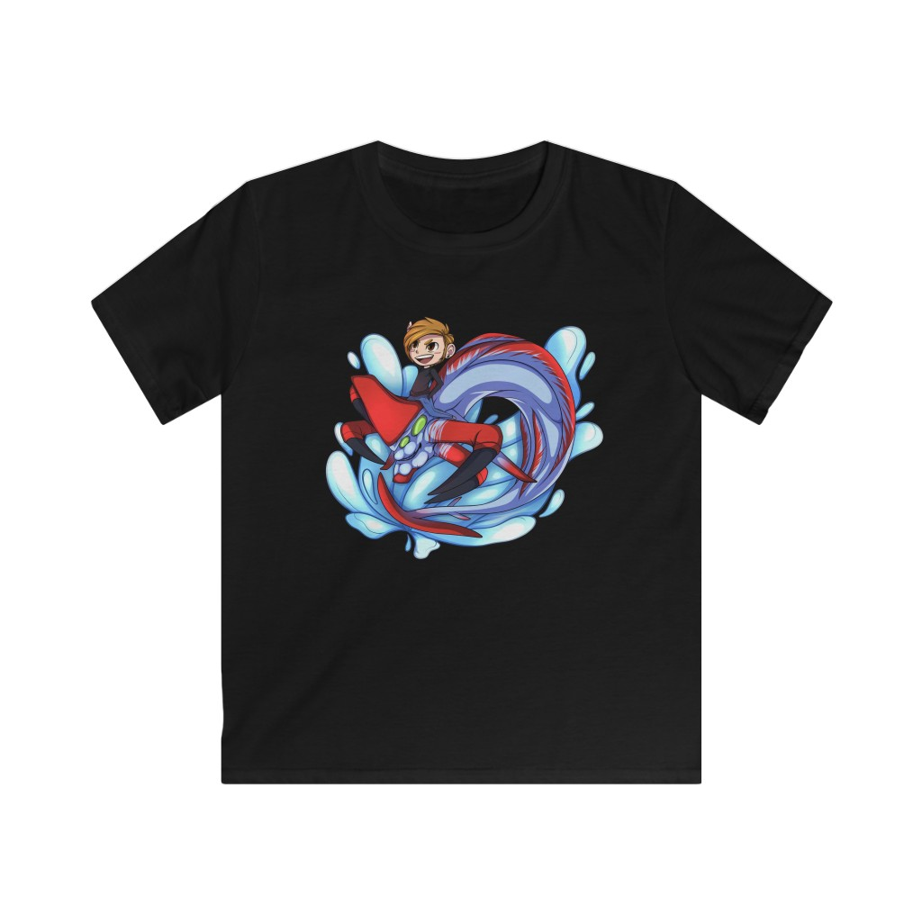 KIDS Aquatic T-Shirt