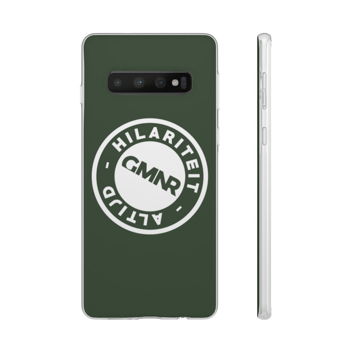 GMNR Stempel Phone Case