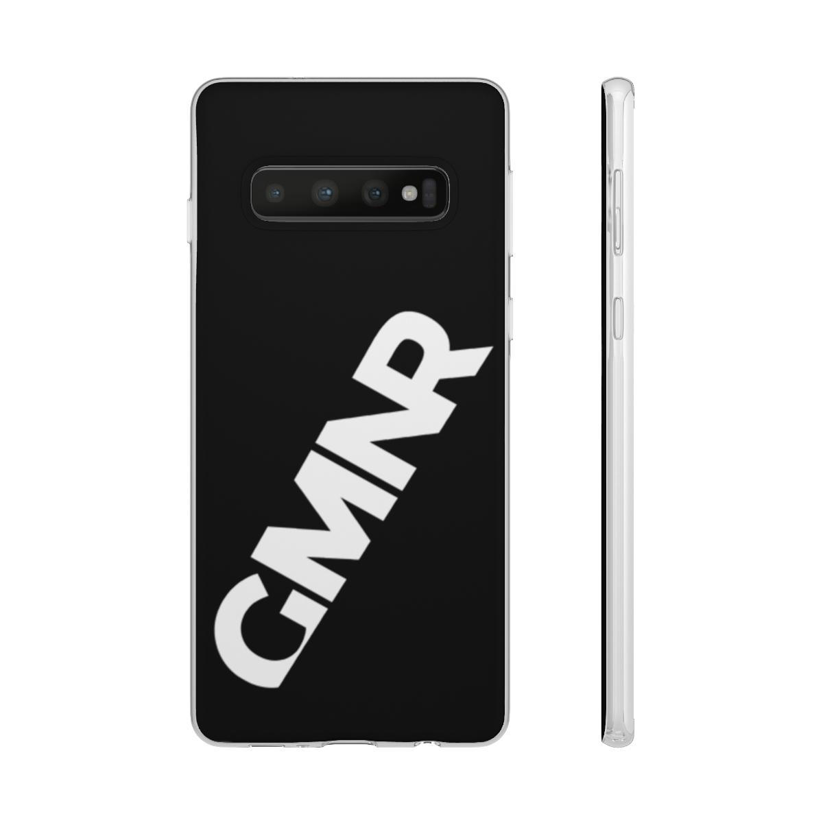 GMNR Phone Case - Black