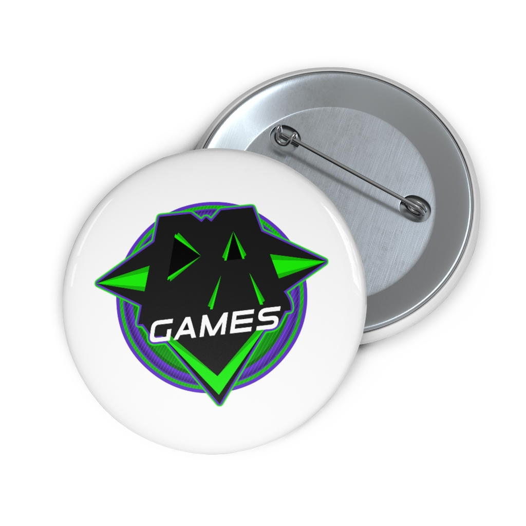 DAGames Logo Badge