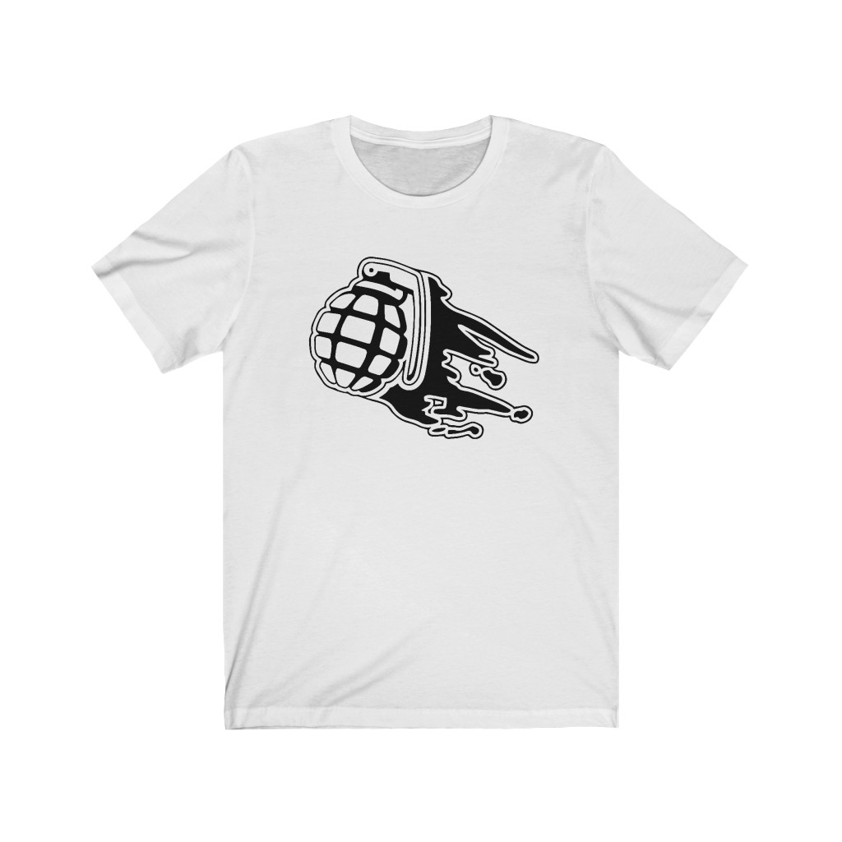 MLBB Grenade T-Shirt