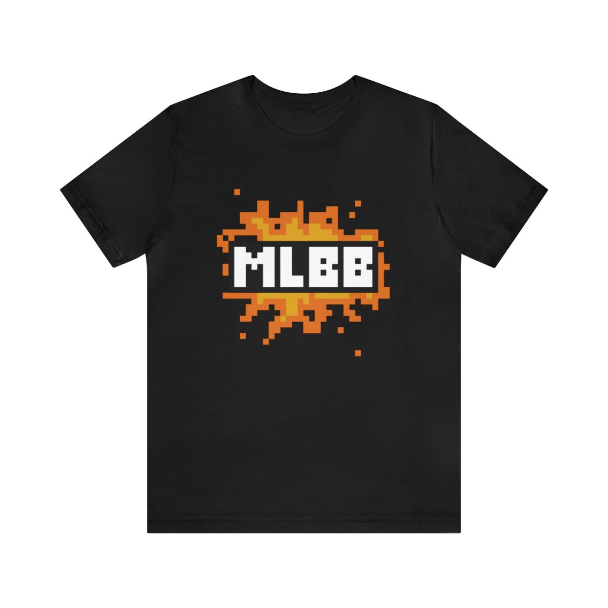 MLBB Pixel T-Shirt