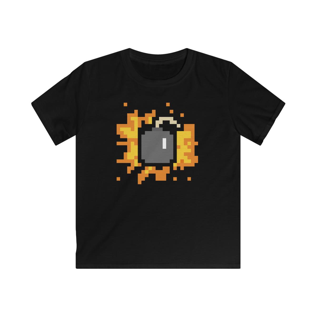 KIDS Explosion T-Shirt