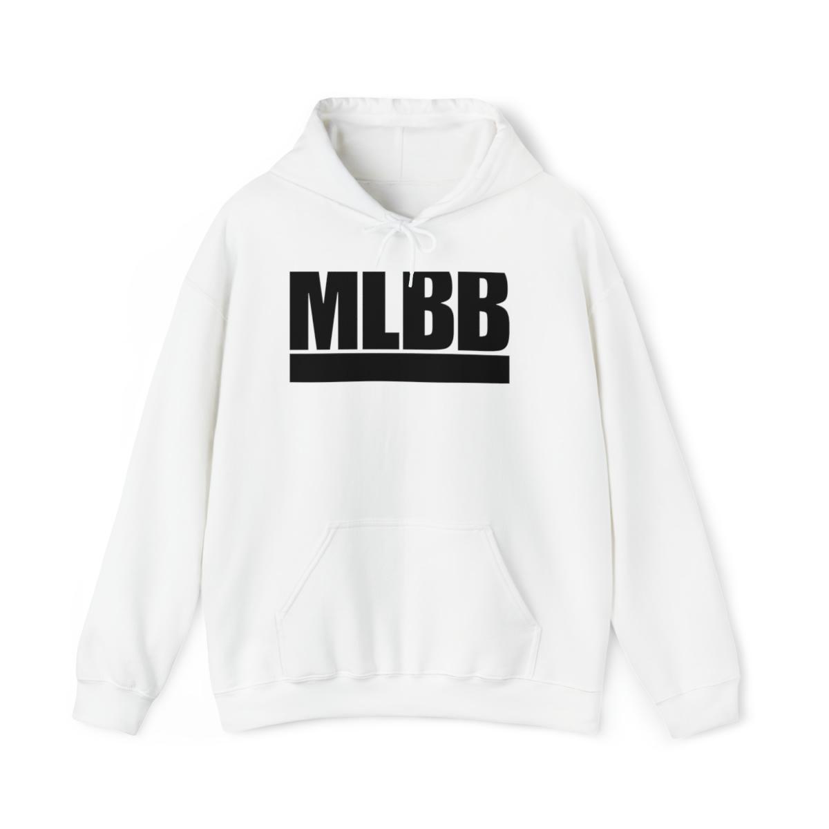MLBB Hoodie
