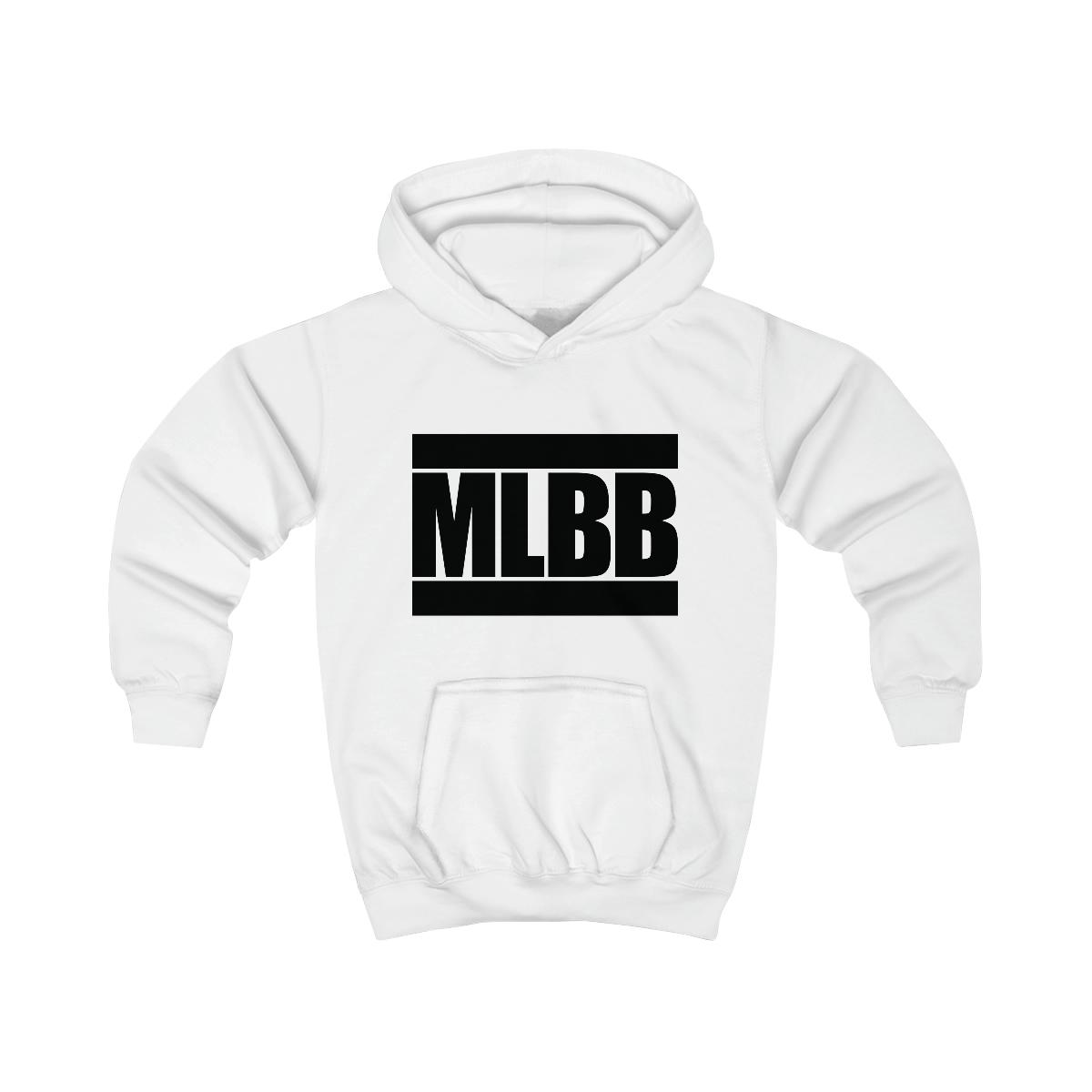 KIDS MLBB Hoodie