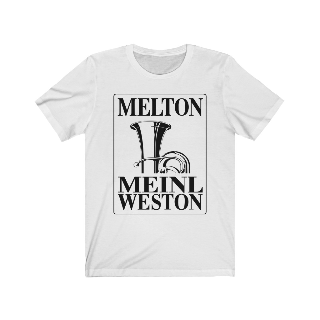 Melton Meinl Weston T-Shirt