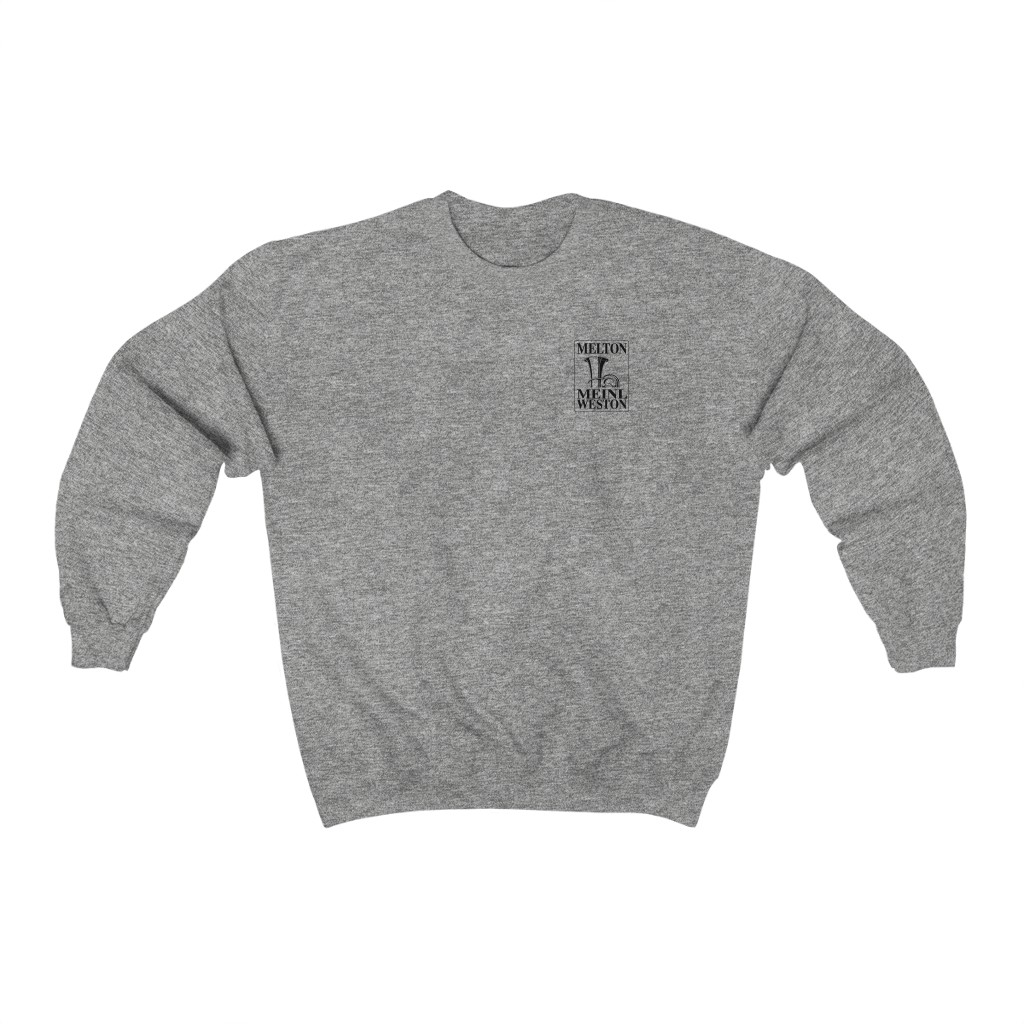Melton Meinl Weston Sweatshirt