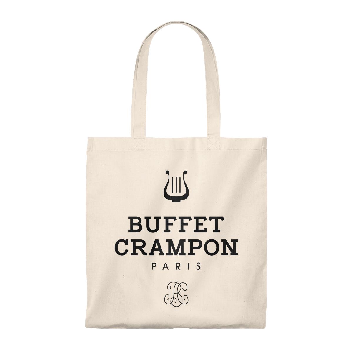 Buffet Crampon Tote Bag