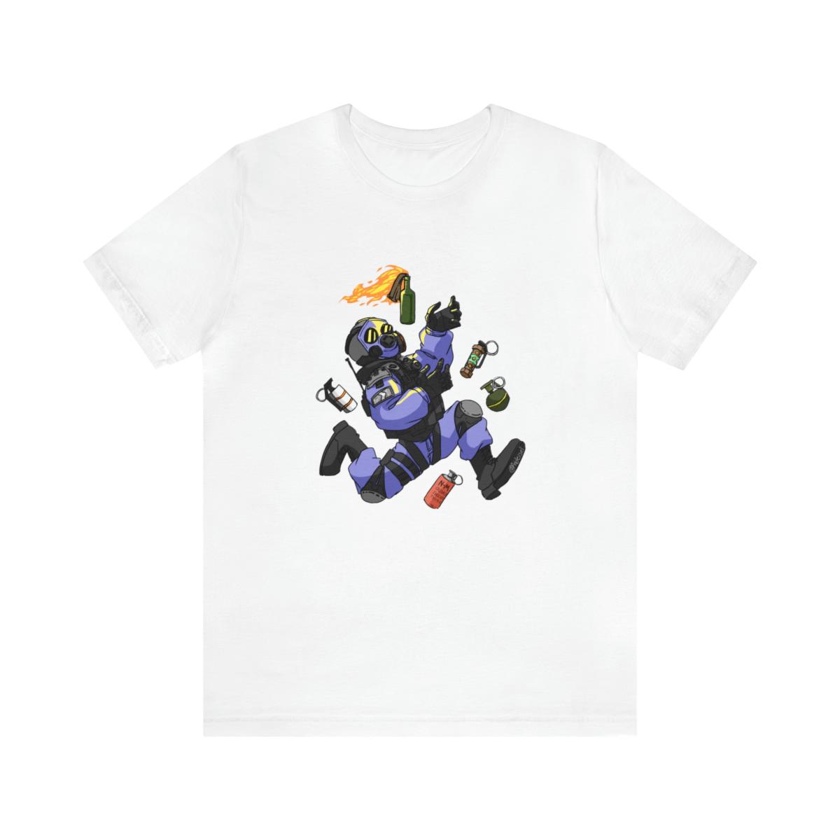 Tony Nades Shirt