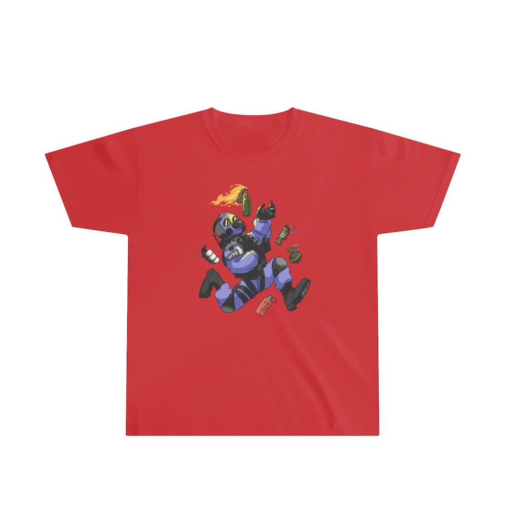 KIDS Tony Nades Shirt